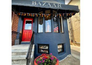 Baltimore gift shop Bazaar