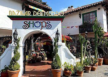 San Diego gift shop Bazaar Del Mundo