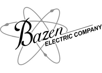 Grand Rapids electrician Bazen Electric Company