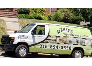 Be Amazed Carpet Cleaning Services