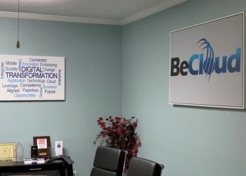Jackson it service BeCloud LLC.