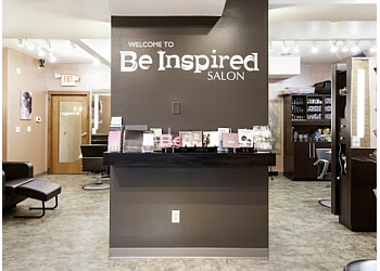 Madison hair salon Be Inspired Salon, Inc.