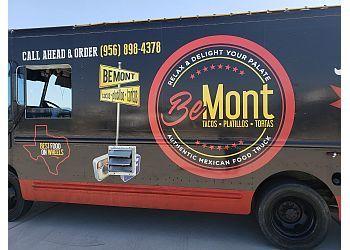 Laredo food truck BeMont Food Truck