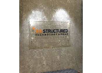 Los Angeles it service Be Structured Technology Group