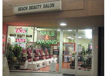 San Francisco beauty salon Beach Beauty Salon