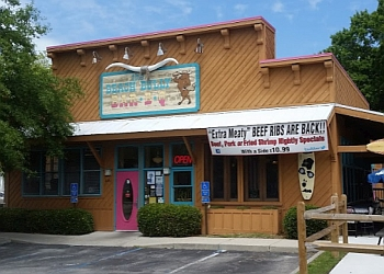 Virginia Beach barbecue restaurant Beach Bully Restaurant BBQ. Restaurant & Catering