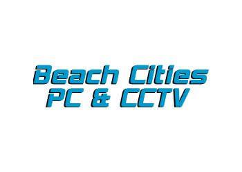 Santa Ana security system Beach Cities PC & CCTV