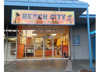 Long Beach sandwich shop Beach City Deli & BBQ
