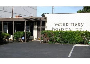 Huntington Beach veterinary clinic Beach-Garfield Veterinary Hospital