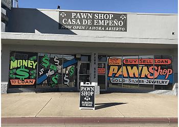 Garden Grove pawn shop Beach Loan Services & Pawn Shop