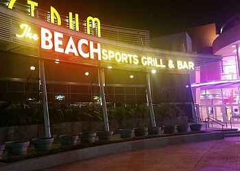 Riverside sports bar Beach Sports Grill & Bar