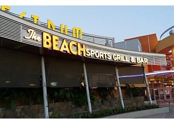 Riverside sports bar Beach Sports Grill & Bar