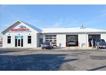 Peoria car repair shop Beachlers Vehicle Care & Repair
