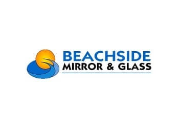 Oceanside window company Beachside Mirror & Glass