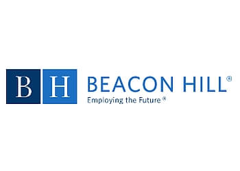 Boston staffing agency Beacon Hill Staffing Group