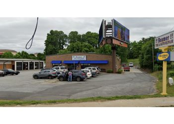 Greensboro car repair shop Beamer Tire & Auto Repair