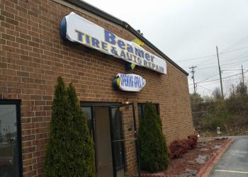 Greensboro car repair shop Beamer Tire & Auto Repair, Inc.