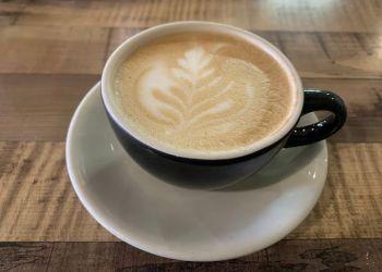 Sunnyvale cafe Bean Scene Cafe