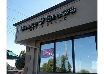 West Valley City cafe Beans & Brews
