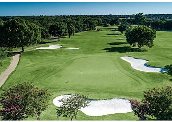 Dallas golf course Bear Creek Golf Club