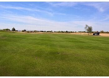 Chandler golf course Bear Creek Golf Complex