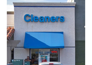 Moreno Valley dry cleaner Bear Valley Cleaners