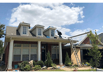 Arlington roofing contractor Bearded Brothers Roofing & Restoration