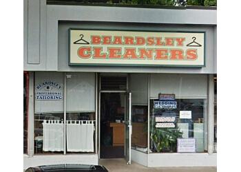 Bridgeport dry cleaner Beardsley Cleaners