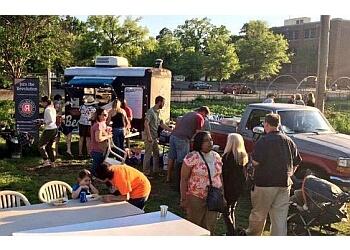 Little Rock food truck Beast Food Truck