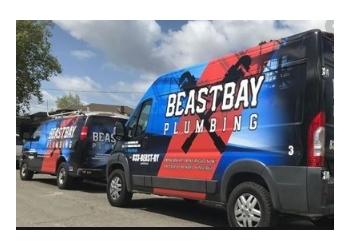 Vallejo plumber Beastbay Plumbing