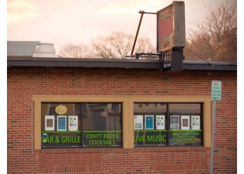 Worcester night club Beatnik's