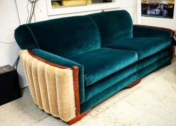 New York upholstery Beatrice Upholstery NYC