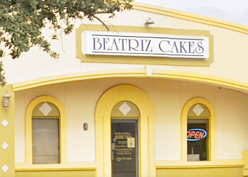 Laredo cake Beatriz Cakes