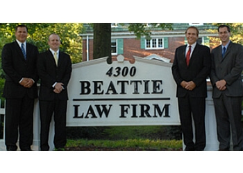 Des Moines personal injury lawyer Beattie Law Firm, P.C.