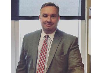 Baton Rouge criminal defense lawyer Beau Brock