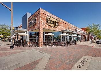 Fort Collins pizza place Beau Jo's Pizza