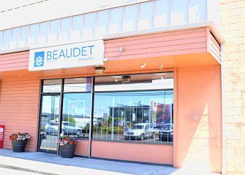 Eugene jewelry Beaudet Jewelry Design