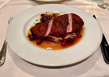 Reno french restaurant Beaujolais Bistro