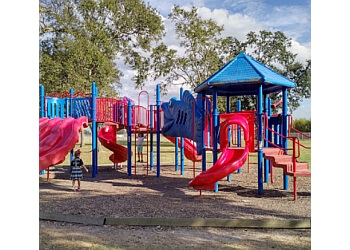 Lafayette public park Beaullieu Park