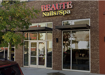 Huntsville nail salon Beaute Nail Spa