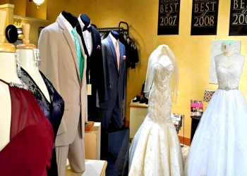 Madison bridal shop Beautiful Brides and Formals
