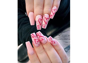 Manchester nail salon Beautiful Nails