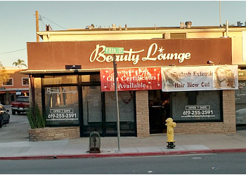 San Diego beauty salon Beauty Lounge