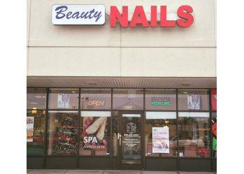Lexington nail salon Beauty Nails
