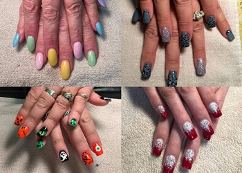 3 Best Nail Salons in Topeka, KS - ThreeBestRated