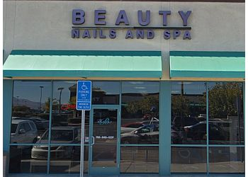 Victorville nail salon Beauty Nails and Spa