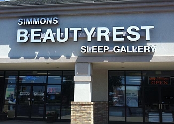 Springfield mattress store Beautyrest Sleep Gallery