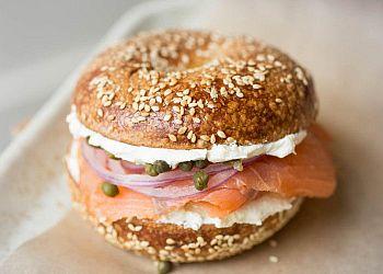 Oakland bagel shop Beauty's Bagel Shop