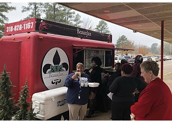 Shreveport food truck BeauxJax