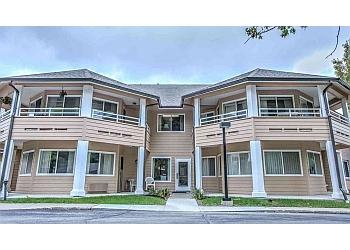 Des Moines assisted living facility Beaverdale Estates